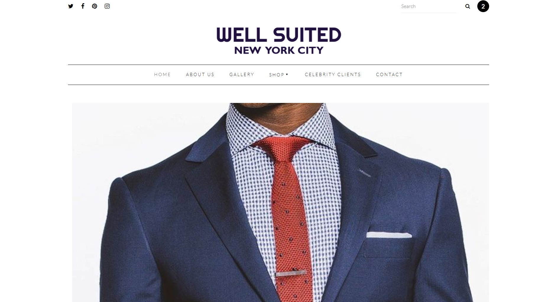 Well Suited NYC